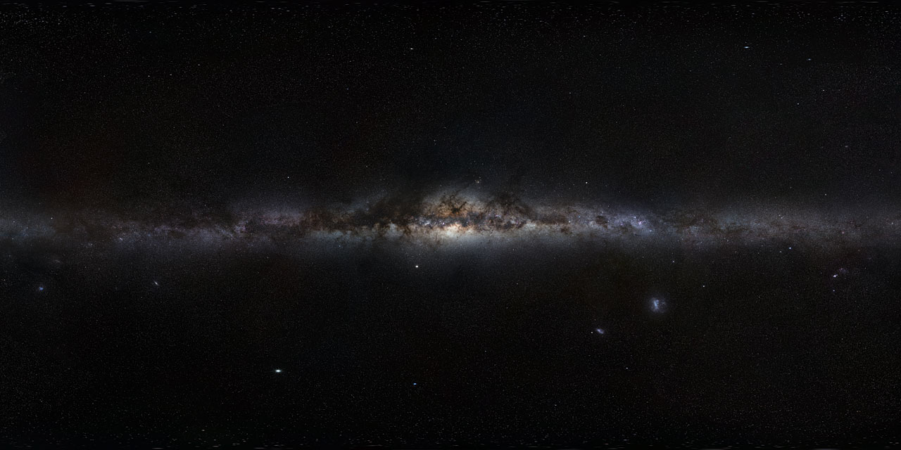 Photo: ESO - (CC BY 2.0)