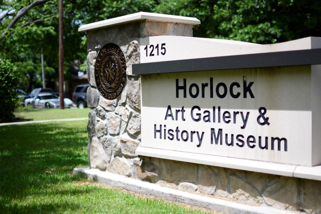 Horlock Art Gallery